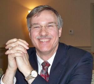 Tim Bishop